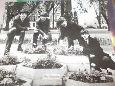 The Beatles Photos Music Memorabilia (1960s)