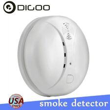 Digoo DG-HOSA 433MHz Wireless Home Security Smoke Detector Fire Alarm Sensor