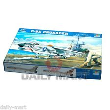 Trumpeter 1/32 02272 F-8E Crusader Model Kit