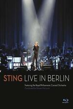 Live In Berlin von Royal Philharmonic Concert Orchestra,Stin g.,Sting (2010)