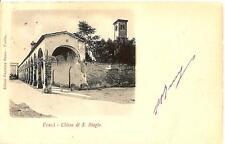 FORLI'  -  Chiesa di S. Biagio