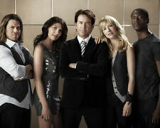 Leverage [Cast] (49127) 8x10 Photo