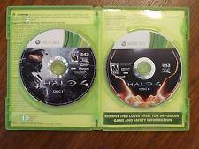 Halo 4 Xbox 360 Game