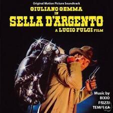 Bixio-Frizzi-Tempera: Sella d'argento (Lucio Fulci)