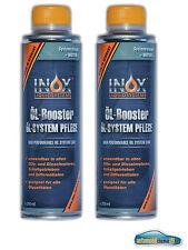 INOX® Öl-Booster Öl-Systempflege 2x 250ml