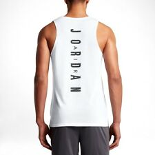 Nike sz XL Men's Air Jordan Dri-Fit FLIGHT Basketball  Tank Top NEW 831376 100