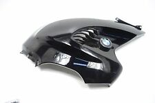 02 BMW F650GS Right Mid Fairing Panel Cover MINOR DAMAGE 46637652682