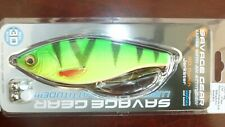 SAVAGE GEAR 3D ROACH JERKSTER 14.5CM FIRETIGER READY TO FISH LURE CRAZY PRICE