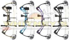 "Diamond Bowtech Infinite Edge Sb-1/SB1 7-70#/15-30"" - Pick Your Color / RH/LH"
