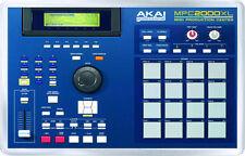AKAI MPC 2000 XL FRIDGE MAGNET IMAN NEVERA