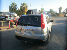 Nissan Xtrail T31 Tow Bar Complete
