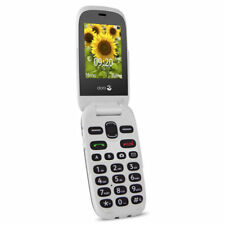 Teléfonos móviles libres Doro con conexión GPRS