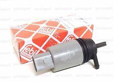 BMW Windshield Washer Squirter Pump E60 E61 E63 E64 E65 E66 E82 E88 E90 E92