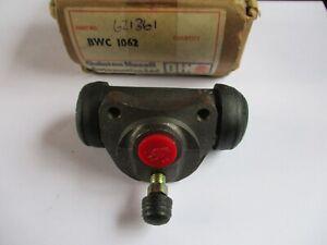 BWC1062 New Rear QH Wheel Cylinder Renault 16 R1150 1965-66 621361 03.3219-4601.