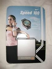 Nike Triax Speed 100 Regular Timing Watch New in Pack #299576