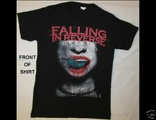 Falling In Reverse Crying Is Your Lamest Fashion Size Small Black T-Shirt