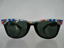 Vintage Wayfarer Ray-Ban Barcelona '92 Sonnenbrille sunglasses Bausch&Lomb USA