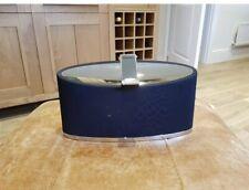 B&W Zeppelin Mini Apple Speaker System Bowers Wilkins