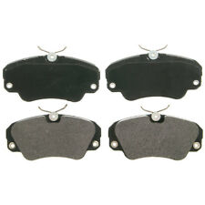 Satisfied CL720 *NEW* Front Semi Metallic  Disc Brake Pads with Shims