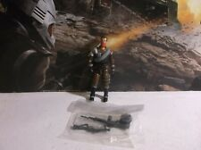 2006 GI Joe Con Exclusive Skull Squad Trooper Action Figure Loose