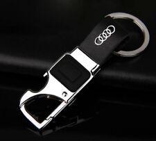 AUDI SSchlüsselanhänger Schlüssel Anhänger mit Geschenkbox und Licht