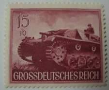 Military, War European Stamps