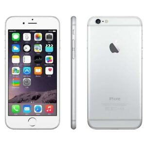Apple iPhone 6 64GB Original Unlocked Smart Phone - iOS Gray Silver Gold