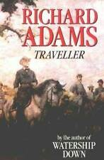 "Richard Adams ""Traveller"" HCwDJ.Fantasy"