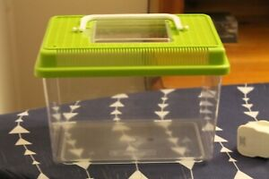Small Animal Carrier Case