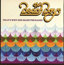The Beach Boys / That's Why God Made The Radio - MINT