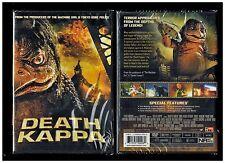 Death Kappa (Brand New DVD, 2010)