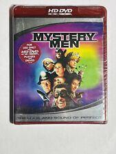 Mystery Men (Hd-Dvd, 2007) Ben Stiller