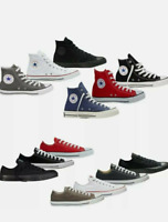 Converse Trainers Mens Womens High Low Tops Chuck Taylor All Star Canvas Shoes
