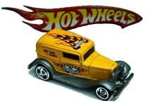 2000 Hot Wheels Skateboarders 1932 Ford Sedan Delivery