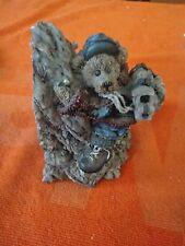 1996 Boyds Bears &Friends Figurine Sir Edmund #2279 Edition 18E Piece # 1424.