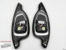 Audi 2013 AND UP RS5 RS3 SQ5 RS4 S4 S3 RS6 DSG CARBON Paddle EXTENSIONS V5