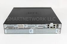 USED Cisco C2951-VSEC/K9 Integrated Services Router