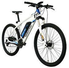 "YANCPRO 27.5"" Electric Mountain Bicycle Ebike 300W 14 mph 8.7Ah Li-ion Battery"