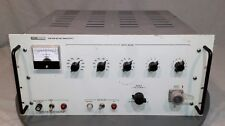 Fluke 410B High Voltage Power Supply *For Parts*