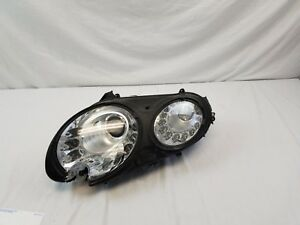 2011 2012 2013 2014 2015 BENTLEY CONTINENTAL HEADLIGHT LH GT LED OEM  FOR PARTS
