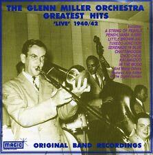 Glenn Miller - Greatest Hits: 1940-42 [New CD]