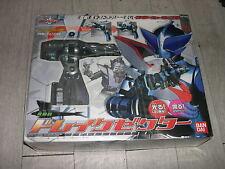 Kamen Rider Kabuto DX Drake Zecter Henshin Gun