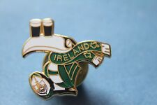 Guinness toucan rugby  Pin badge.