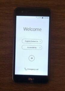 LG LGL58VL Rebel 2 Tracfone Smartphone