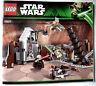 Lego 75017 Bauanleitung Star Wars only Instruction keine Steine
