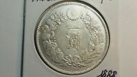 1 yen 1888  JAPON.TTB