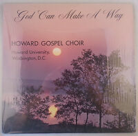 God Can Make A Way - The Howard University Gospel Choir/Black Gospel Private EX