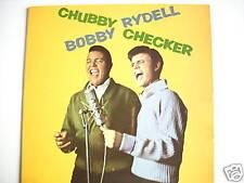 "PAFFUTO A SCACCHI & BOBBY RYDELL - STESSO 1961 CAMEO US 12"" LP (L597)"
