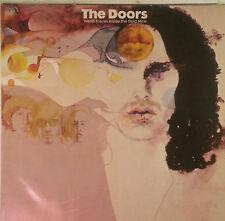 """The Doors - Weired Scenes Inside The Gold Mine - 2 x 12"""" LP - k611"""