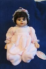 Heritage Mint Vinyl Baby Doll - Sweet and Innocent Collection